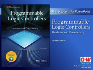 Programming Logic Gate Functions in PLCs