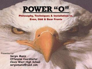 "POWER ""O"""