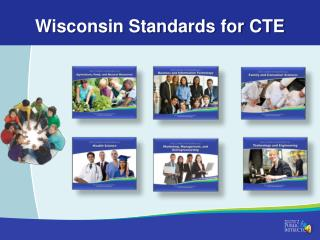 Wisconsin Standards for CTE