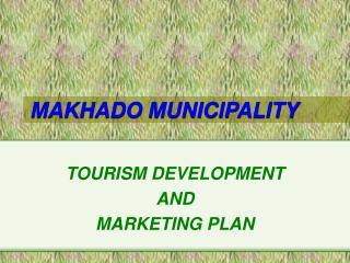MAKHADO MUNICIPALITY