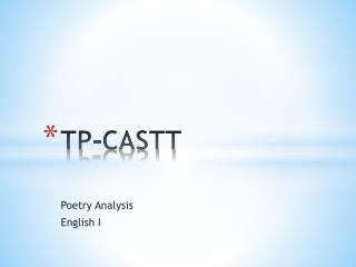 TP-CASTT