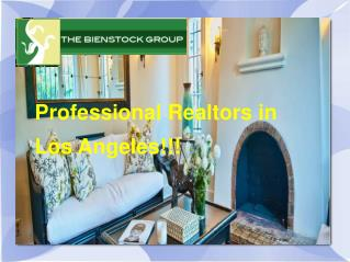 Professional Realtors in San Diego