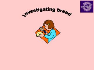Investigating bread