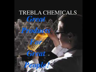 TREBLA CHEMICALS