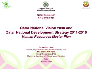 Doha   May 2012