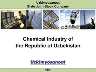 Uzkimyosanoat State Joint-Stock Company