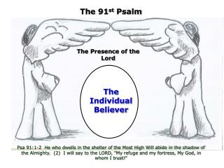 The Individual Believer