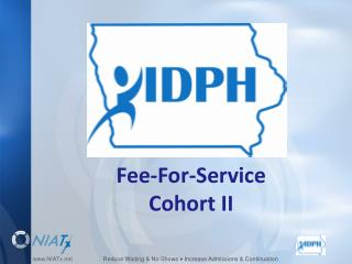 Fee-For-Service  Cohort II