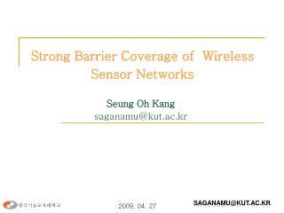 Seung  Oh Kang saganamu@kut.ac.kr