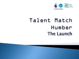 Talent Match Humber