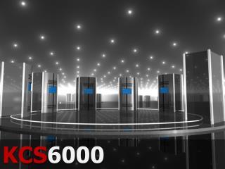 KCS 6000