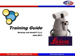Training Guide