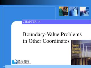 Boundary-Value Problems in Other Coordinates