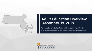NEW HAMPSHIRE  SECONDARY  CAREER and  TECHNICAL EDUCATION