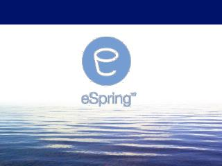 La historia de eSpring