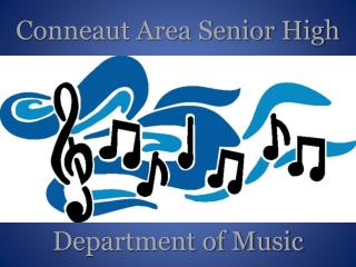 Conneaut Area Senior High