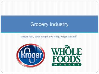 Grocery Industry