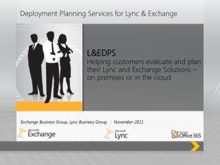 L&EDPS