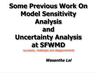 Wasantha Lal
