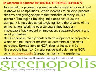 9910007460-9811004272-3c Greenopolis Gurgaon