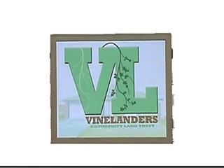 VINELANDERS COMMUNITY  LAND TRUST