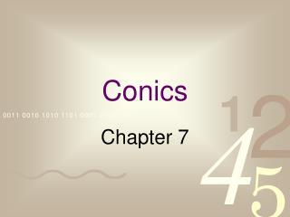 Conics