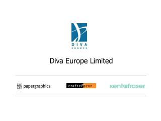 Diva Europe Limited