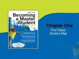 First Steps  Student Map