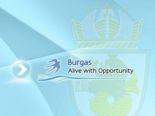I - Zoom Into Burgas