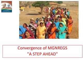 Convergence of MGNREGS
