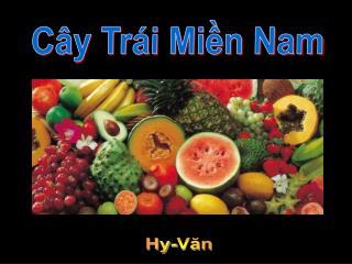C�y Tr�i Mi?n Nam