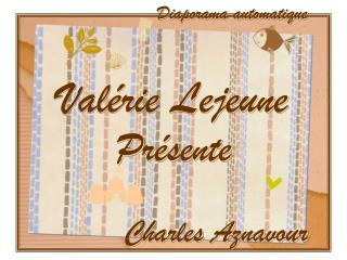 Valérie Lejeune