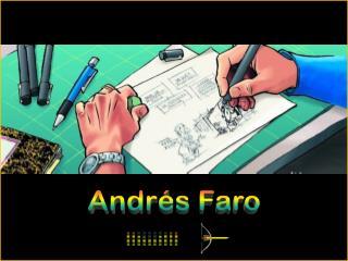 Andrés Faro