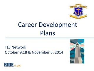 TLS Network  October 9,18 & November 3, 2014