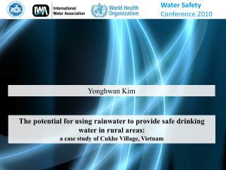 Yonghwan Kim