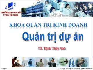 TS. Trịnh Thùy Anh