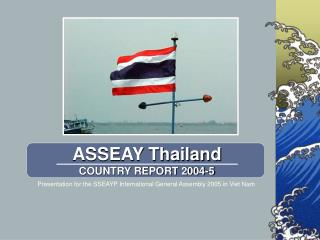 ASSEAY Thailand