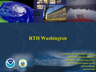 RTH Washington