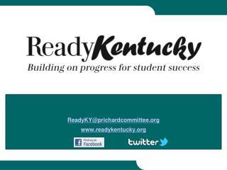 ReadyKY@prichardcommittee readykentucky
