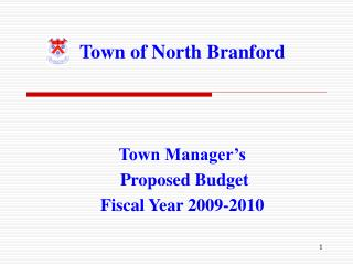 Town of North Branford