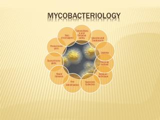 Mycobacteriology