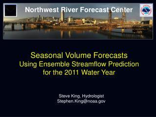 Northwest River Forecast Center