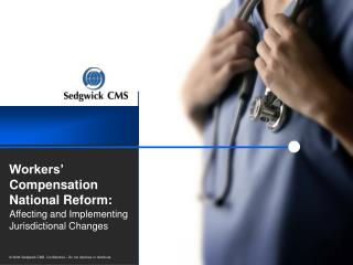 Workers� Compensation National Reform: