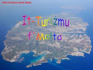 It-Turiżmu