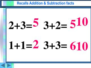 4+8=     6+2= 8+4=    2+6=