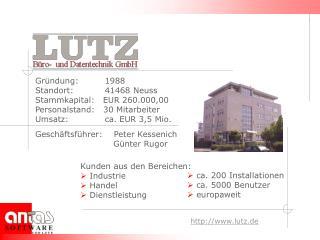 lutz.de
