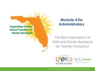 Module 4 for  Administrators