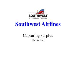 Southwest airlines employee stock options