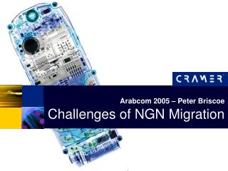 Challenges of NGN Migration