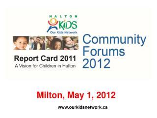 Milton, May 1, 2012